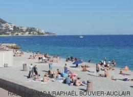 Convaincre les touristes de ne pas bouder Nice