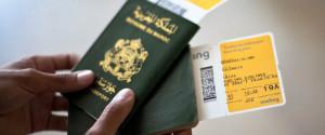 Maroc Passeport