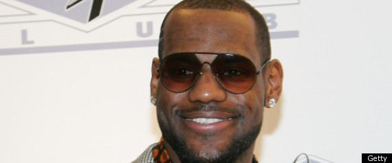 Lebron James Engaged Savannah Brinson
