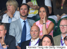 Pippa Middleton Is Newly Engaged