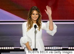 Twitter Uncovers A Bunch Of 'Famous' Melania Trump Quotes