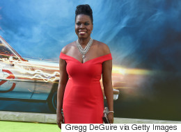 'Ghostbusters' Star Gets Attacked By Racists On Twitter