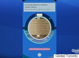 Mom Upset After Toddler's Ontario Memorial Becomes A PokeStop