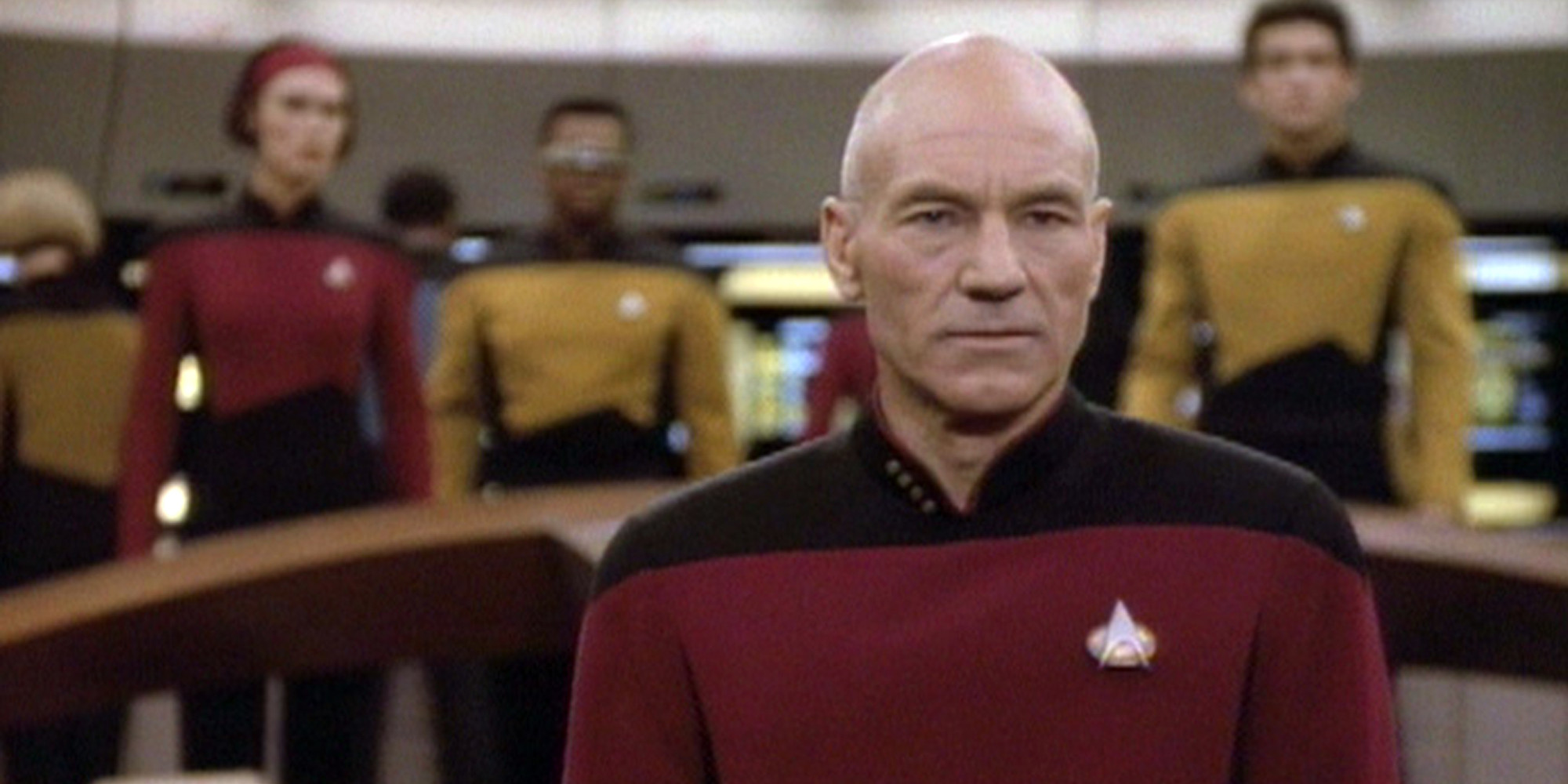 New Star Trek Show Will Be Streamed On Netflix, Just Not ...