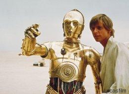 Fans de «Star Wars», cet emploi est pour vous