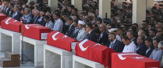 TURKISH CHIEF OF STAFF