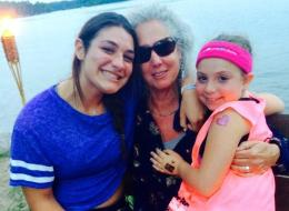 Why I Still Go To Summer Camp At Age 61
