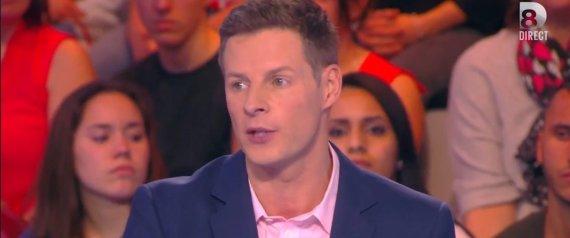 MATTHIEU DELORMEAU JEAN MARC MORANDINI