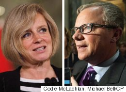 Notley Says Wall's Beer Tax Comments Are A 'Political Drive-By'