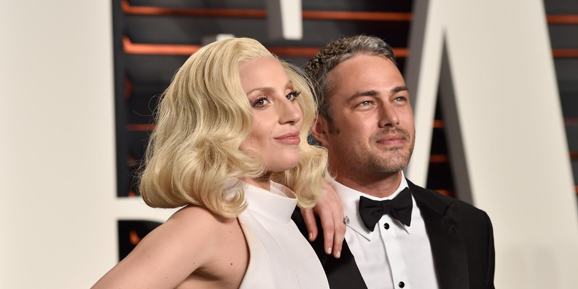 Lady Gaga se sépa...