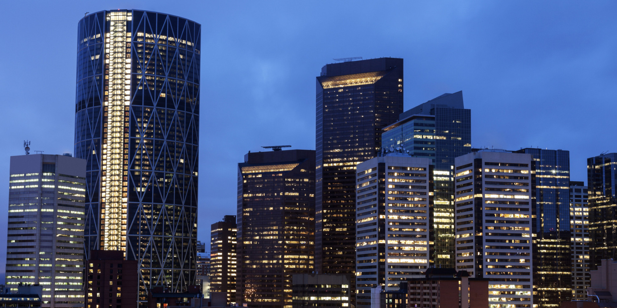Foreign Currency Exchange Services in Calgary Downtown   Calforex