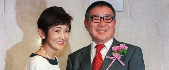 OHASHI WIFE