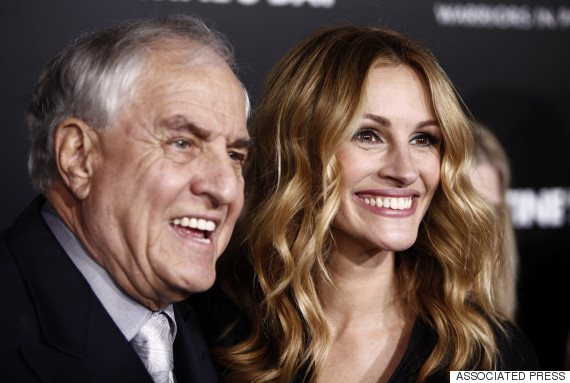 garry marshall julia roberts