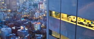 Office Building Japan