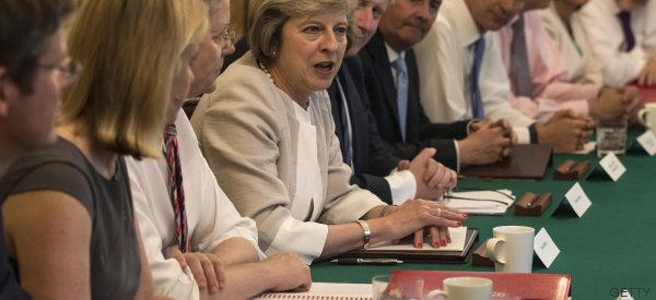 El Reino Unido renuncia a presidir el Consejo Europeo en 2017