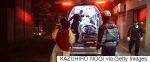 KUMAMOTO EARTHQUAKE HOSPITAL