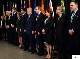 Premiers Committed To Freer Trade Within Canada
