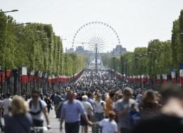 Pas de piétonisation des Champs-Élysées en août pour raisons de sécurité