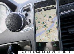 Une application mobile pour éviter les radars sur la route