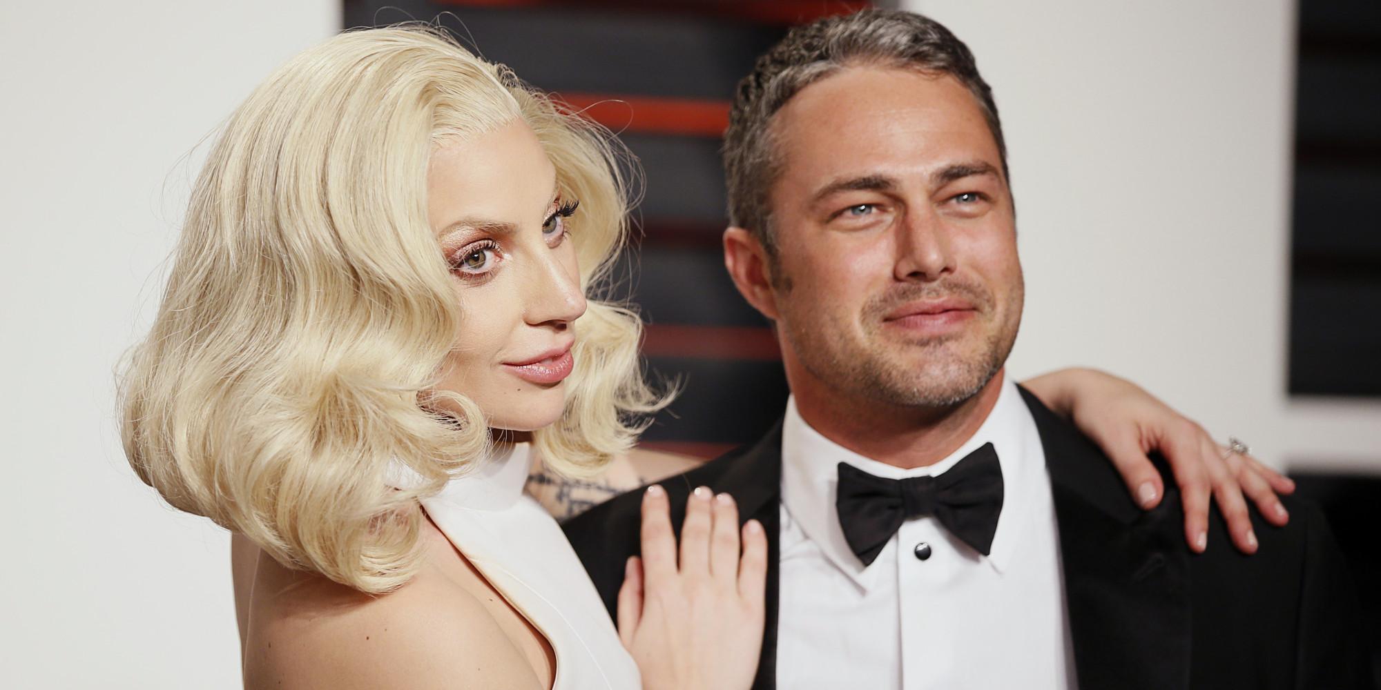 Lady Gaga abre o cora&...