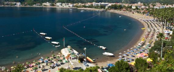 TURKEY RIVERA