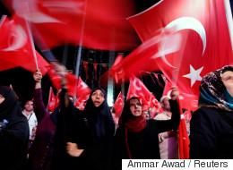 La Turquie vers son destin islamiste