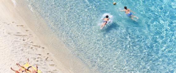 SUMMER ITALY