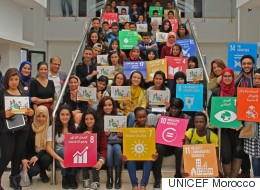 The Sustainable Development Goals Are Coming To Life