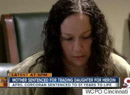 Mom Could Spend Life In Prison After Trading Daughter For Heroin