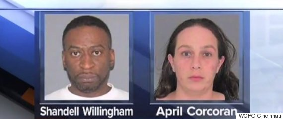 shandell willingham april corcoran