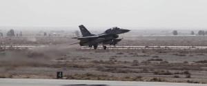 Plane Anti Daesh