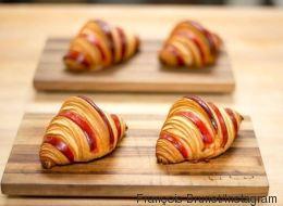 Sur Instagram, ce boulanger fait rêver avec de la pâte feuilletée