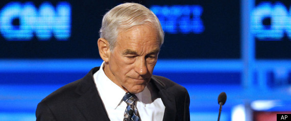 Ron Paul Tsunami