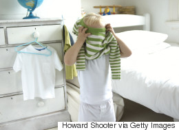 3 Money-Saving Hacks For When Kids' Clothes Don't Fit