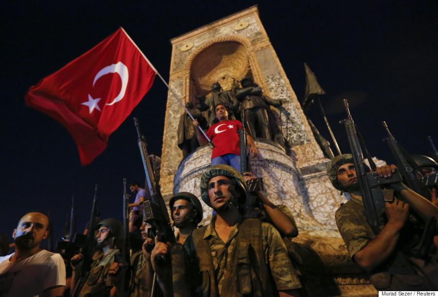 republic monument turkey