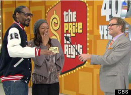 Snoop Dogg Guest Stars On WHICH TV Show?