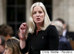 McKenna Spent Big On Photos During Paris Climate Conference