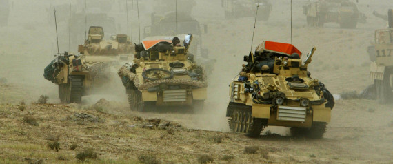 BRITAIN ARMY