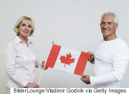 Canadian Retirees Are Better Off Than Americans: Study