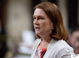 Philpott Admits She Could've Been 'More Specific' About Limo Use