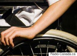 Des années d'attente pour un logement adapté aux handicapés