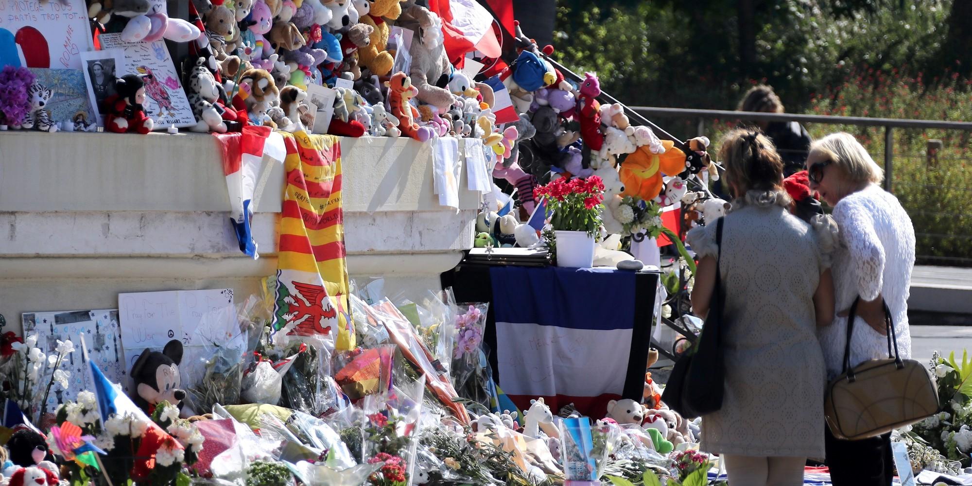 Attentat Facebook: Attentat De Nice: 10 Mois De Prison Pour Avoir Mis En
