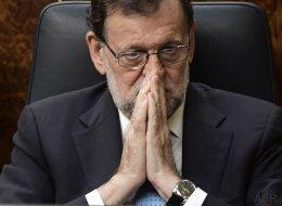 El mensaje escrito en enero que le está saliendo caro a Rajoy en Twitter