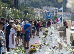 El comportamiento más despreciable con las víctimas de Niza