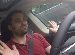 On a pu tester l'AutoPilot de Tesla (et se rendre compte que les gens font vraiment n'importe quoi avec)
