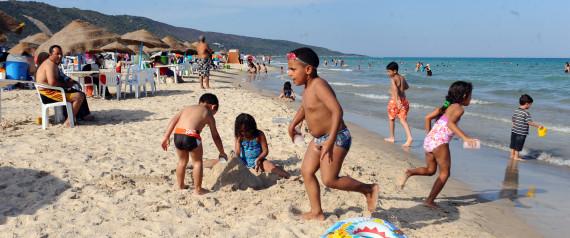 TUNISIA KID