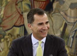 El rey se reúne con los líderes políticos entre el martes y el jueves