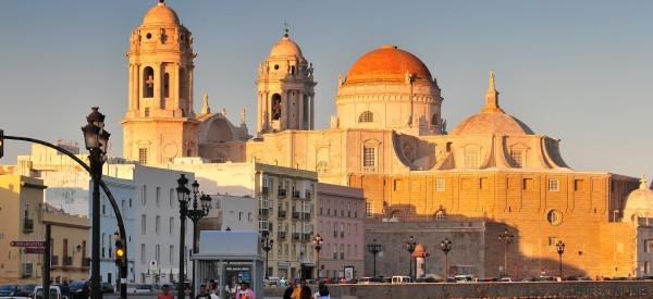Viaje por el mundo sin salir de España