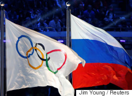 IOC Won't Completely Ban Russian Athletes From Rio Olympics