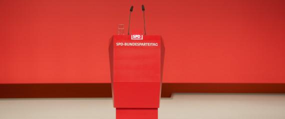 SPD PODIUM